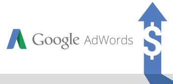 Nouveau Calcul Adwords