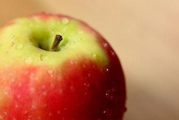 Gestion du temps avec une Pomme