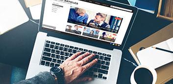 Vous monétisez votre site grâce aux publicités, voici quoi faire avant le 15 février | Blogue | Agence Web | ProWeb