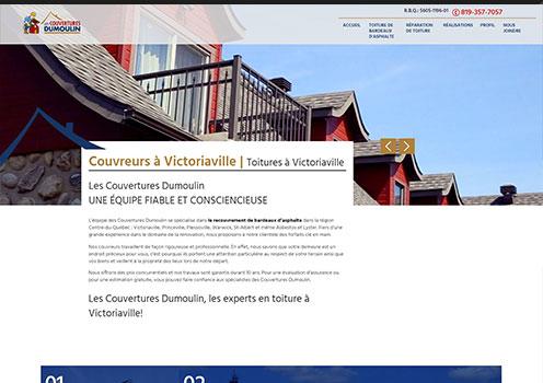Couvertures Dumoulin