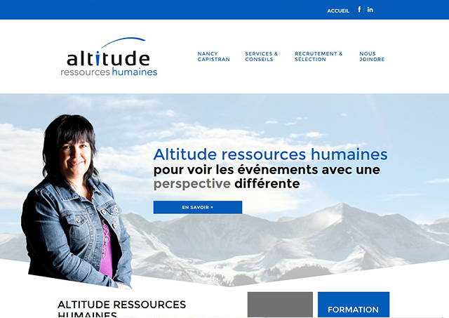 Altitude ressources humaines