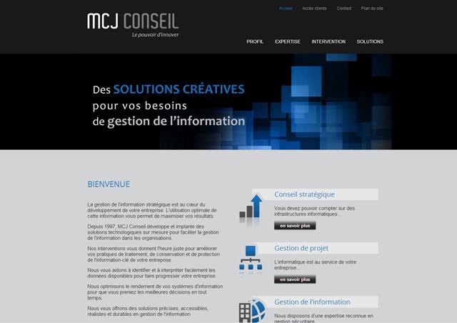 MCJ Conseil