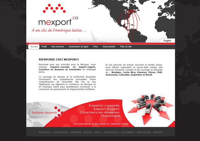 Mexport.ca