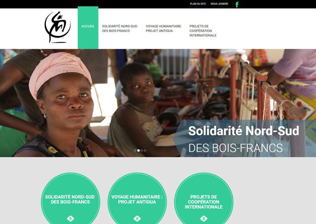 Solidarité Nord-Sud des Bois-Francs