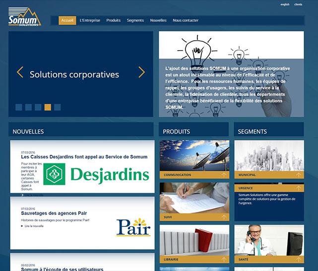 Somum Solutions