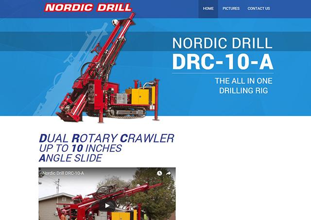 Investissement Nordic Inc.