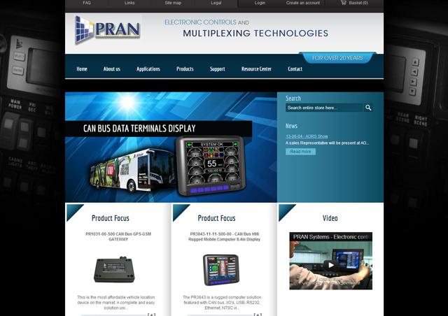 Pran Systems